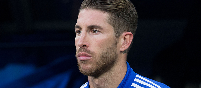 Florentino Perez phones Sergio Ramos to discuss future amid Manchester United links – report