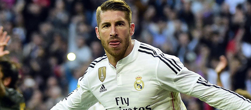 Manchester United warned they may be being 'used' by Real Madrid's Sergio Ramos