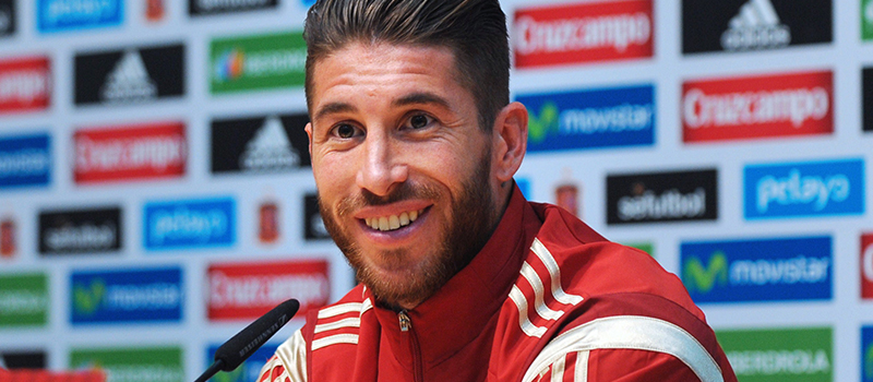 Sergio Ramos included in Real Madrid squad for pre-season tour of Australia