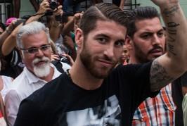 Fans' view: Is Ramos worth €30m plus De Gea?