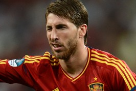 Fans' view: Who would you play alongside Ramos?