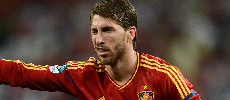 Fans' view: Who would you play alongside Sergio Ramos for Manchester United?