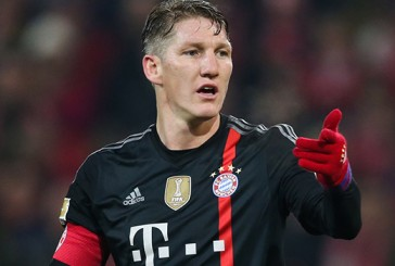 Raphael Honigstein backs Bastian Schweinsteiger to lead by example at Manchester United