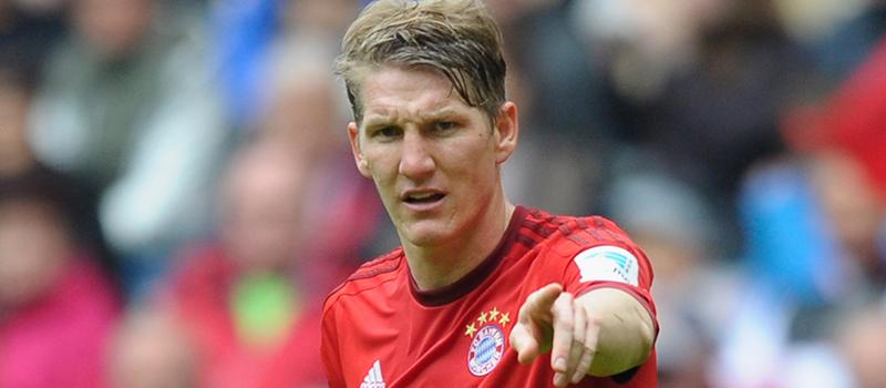 Bayern Munich chief executive Karl-Heinz Rummenigge confirms Bastian Schweinsteiger will join Manchester United