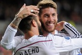 From Spain: More twists in Sergio Ramos situation