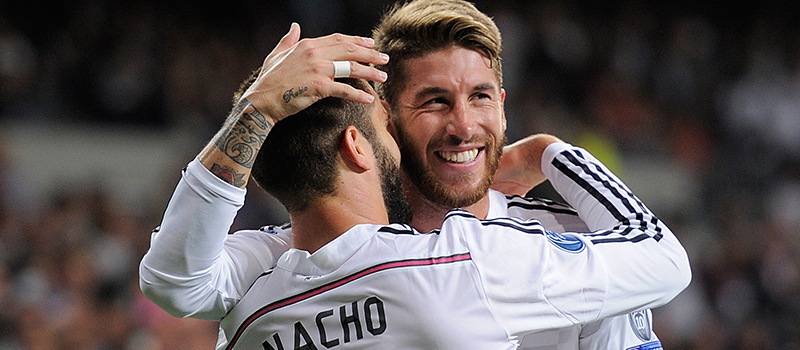 Sergio Ramos agrees Real Madrid contract extension
