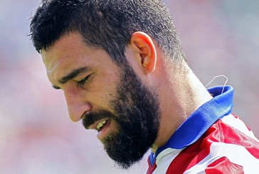 Atletico Madrid midfielder Arda Turan confirms agent is talking to multiple clubs