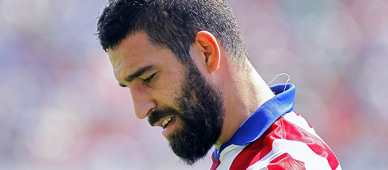 Arda Turan tells Atletico Madrid that he wants a change of scene – report
