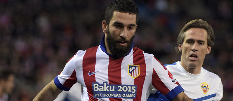 Begona Perez: Arda Turan to Barcelona is 'pretty much done'