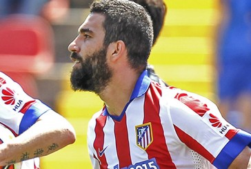 Arda Turan to decide where future lies this week