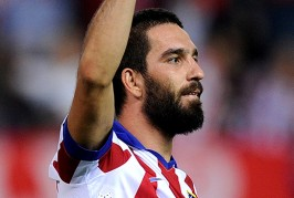 Man Utd agree deal with Arda – report