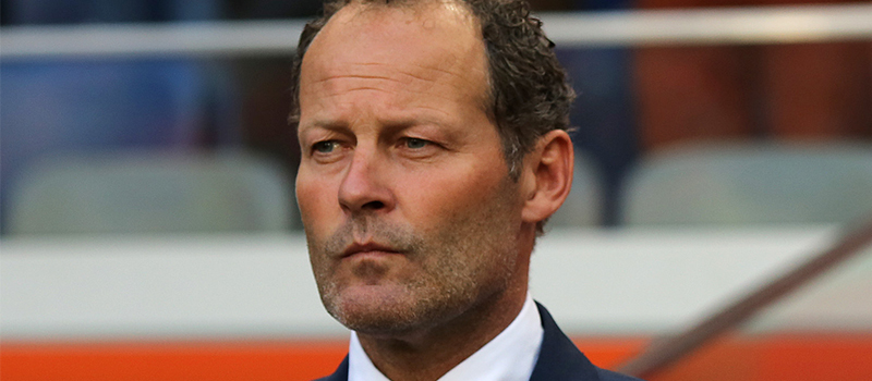 Danny Blind reveals that he turned down coaching role at Manchester United