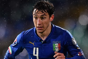 Manchester United transfer roundup: Louis van Gaal confirms deal for Matteo Darmian