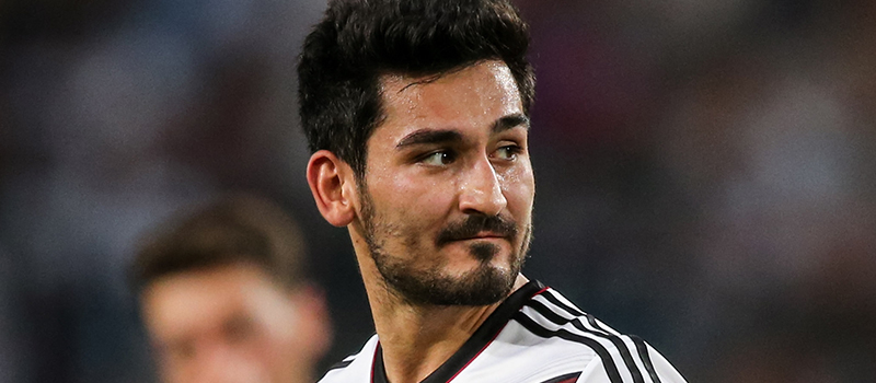 Sir Alex Ferguson wanted to sign Ilkay Gundogan for Manchester United, reveals Meulensteen