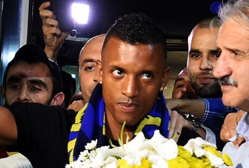 Manchester United transfer roundup: Nani and Angelo Henriquez leave Old Trafford