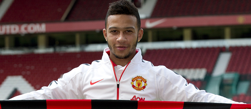 Memphis Depay insists his goal against San Jose Earthquakes will be the first of many for Manchester United
