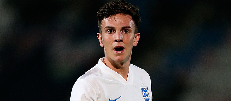 Manchester United reward Josh Harrop with new two-year deal – report