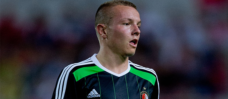 Jordy Clasie: I would have rejected Manchester United for Southampton