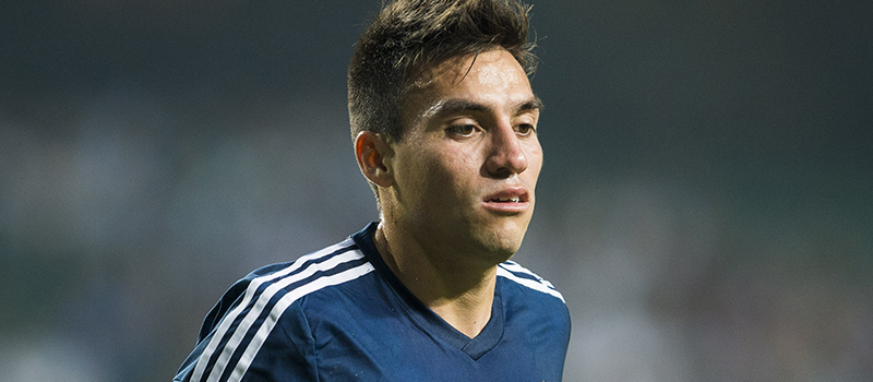 Rafael's agent: Manchester United are in talks to sign Nicolas Gaitan from Benfica