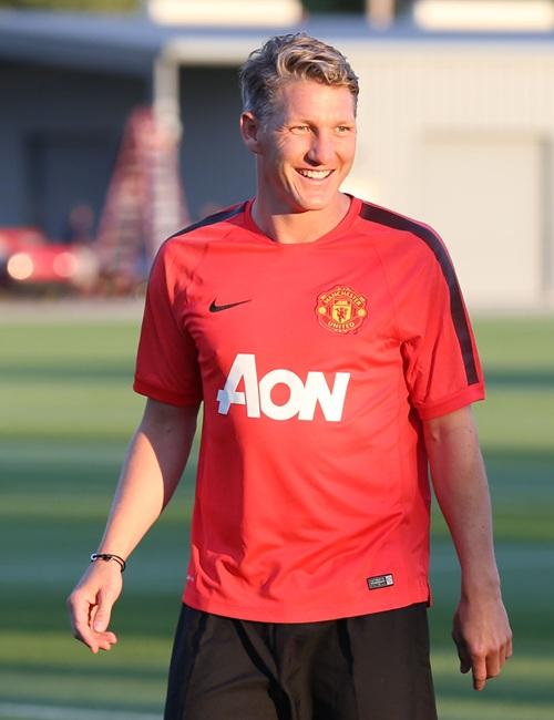 Manchester-united-training-seattle-5
