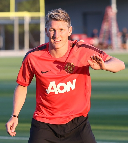 Manchester-united-training-seattle-6