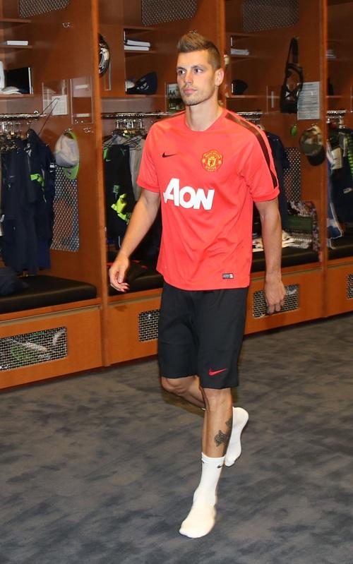 Manchester-united-training-seattle-8