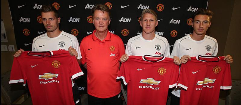Match Preview: Manchester United vs Club America