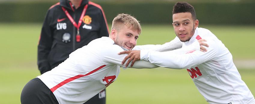 Manchester United vs Club America: Confirmed team line-ups – Schneiderlin, Darmian and Depay make debut