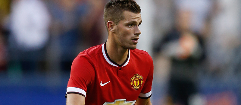Luke Shaw explains how he convinced Morgan Schneiderlin to join Manchester United