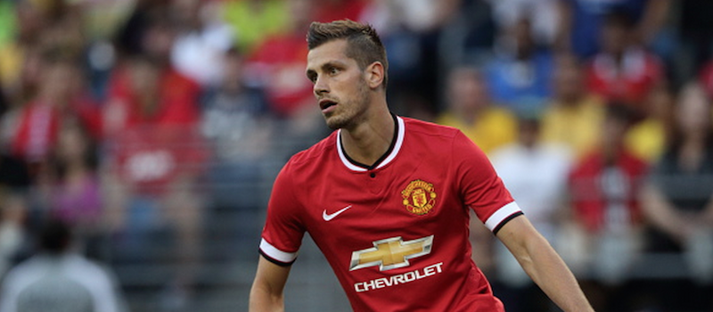 Manchester United's Strongest XI vs Barcelona including Schneiderlin and Depay