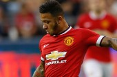 Van Gaal happy with growing Memphis and Rooney relationship