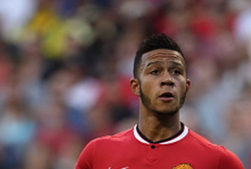 Memphis Depay shows Manchester United fans his game has more than pace and power to it