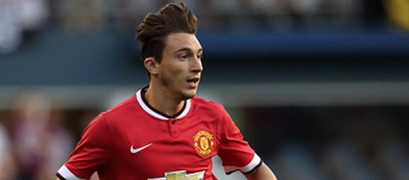 Manchester United fans hail Matteo Darmian following performance against Paris Saint-Germain