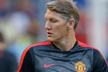 Morgan Schneiderlin keen to learn from Bastian Schweinsteiger at Manchester United