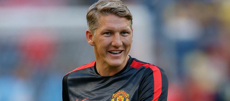 Bastian Schweinsteiger to miss Barcelona game due to injury