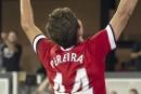 U21s: Manchester United 3-1 Spurs