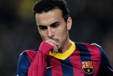 Pedro's move from Barcelona to Manchester United continues getting closer