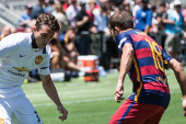 Darmian continues fine start to Man United career