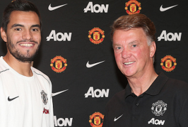 Man United fans concerned over Sergio Romero signing