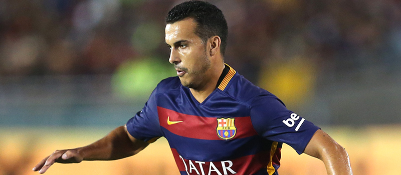 Manchester United transfer roundup: Chelsea steal Pedro after Louis van Gaal drops interest