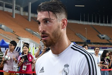 Real Madrid's Sergio Ramos backs David de Gea to bounce back following transfer fiasco