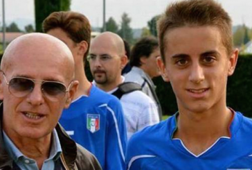 Manchester United set to sign young Italian defender Luca Ercolani