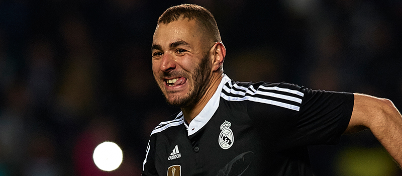 Rio Ferdinand winds up Ian Wright about Karim Benzema joining Manchester United over Arsenal
