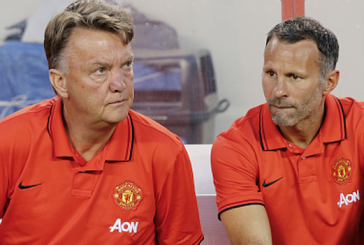 David Beckham backs Ryan Giggs to be next Manchester United manager