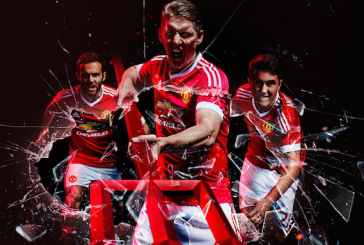 Fans' view: Do you like Manchester United's new home kit?