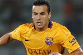 Murphy: Pedro made right decision choosing Chelsea