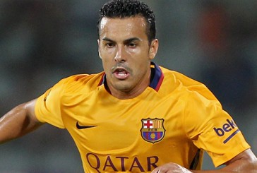 Barcelona boss Luis Enrique feel Pedro situation is complicated
