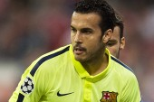 Pedro 'very excited' to join Chelsea