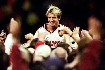 Former Manchester United midfielder David Beckham to make Old Trafford return