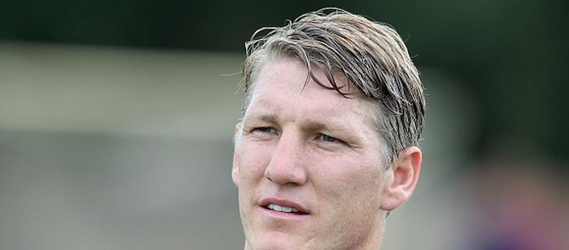 Watch: Unbelievable Bastian Schweinsteiger pass vs Aston Villa